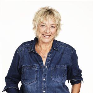 Dorle Baumann